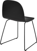 Gubi Gubi 2D Sled stoel