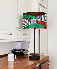 Hay Drum tafellamp LED