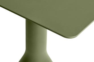 Hay Palissade Cone tuintafel 65x65