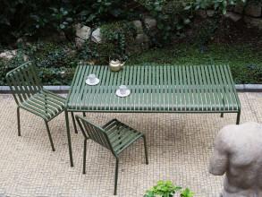 Hay Palissade Armchair tuinstoel