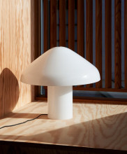 Hay Pao Glass tafellamp