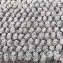 Hay Peas vloerkleed 140 x 200