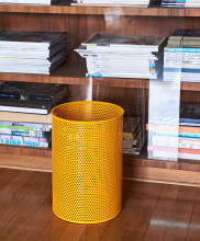 Hay Perforated Bin M