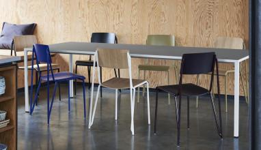 Hay Petit Standard stoel