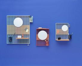 Hay Pinorama Board wanddecoratie small
