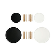 Normann Copenhagen Tablo salontafel small 50