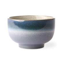 HKliving 70's Ceramic Noodle schaal