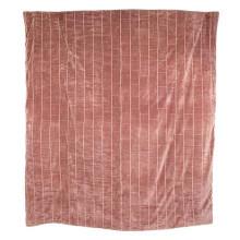 HKliving Shabby Velvet bedsprei 230x250