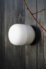 Ifö Electric Ohm 100/110 plafond-en wandlamp LED porselein IP44