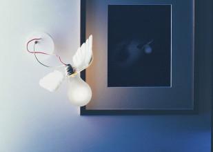 Ingo Maurer Lucellino NT wandlamp LED