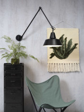 It's about Romi Chicago verstelbare wandlamp