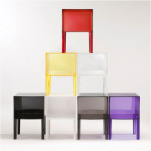 Kartell Small Ghost Buster nachtkast 40x34