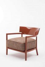 Kartell Cara Fancy fauteuil