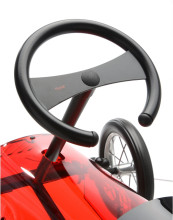 Kartell Discovolante loopauto speelgoed