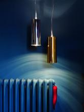 Kartell Easy Metallic hanglamp