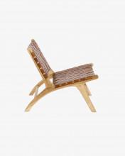 Kave Home Calixta fauteuil