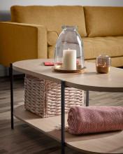 Kave Home Palmia salontafel