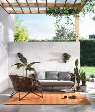 Kave Home Branzie sofa 3-zits
