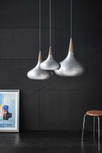 Lightyears Orient Aluminium P3 hanglamp