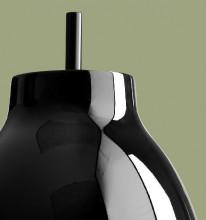 Lightyears Caravaggio vloerlamp wit