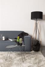 Livingstone Design Solomon vloerlamp