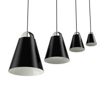 Louis Poulsen Above 250 hanglamp