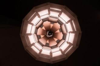 Louis Poulsen Artichoke 48 hanglamp