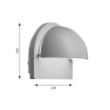 Louis Poulsen Homann M2 wandlamp