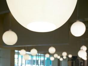 Louis Poulsen Wohlert hanglamp 30