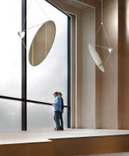 Luceplan Amisol hanglamp 75cm LED