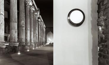 Luceplan Metropoli wandlamp 38 cm