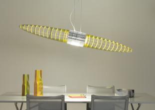 Luceplan Queen Titania hanglamp