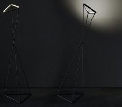 Luceplan Tango vloerlamp LED 3000K