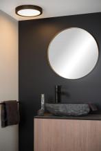 Lucide Brice plafondlamp 30 LED ip44