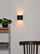 Lucide Xio wandlamp LED rond