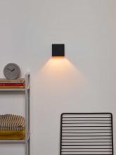 Lucide Xio wandlamp LED vierkant