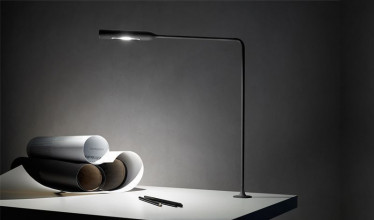 Lumina Flo grommet F46 tafellamp LED 3000K