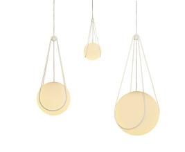 Design House Stockholm Luna Kosmos hanglamp medium