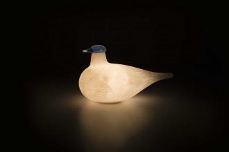 Magis Linnut Kirassi tafellamp LED oplaadbaar