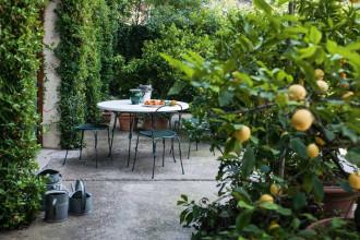 Magis Vigna tuinstoel