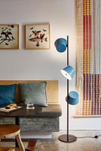 Marset Tam Tam 3 vloerlamp Multicolour