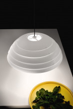Martinelli Luce Cupolone hanglamp