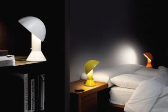 Martinelli Luce Elmetto tafellamp