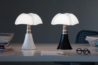 Martinelli Luce Mini Pipistrello tafellamp LED