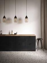 Mater Design Liuku hanglamp drop linden incl shade