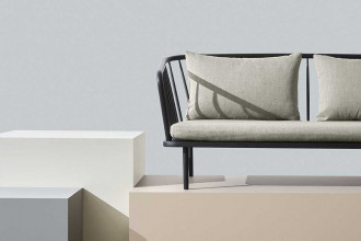 Mater Design Mollis sofa bank