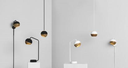 Mater Design Ray hanglamp small