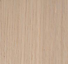 MDF Italia Flow Slim Color VN Oak stoel gestoffeerd