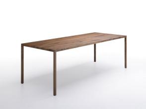 MDF Italia Tense Wood tafel 260x100