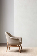 Menu Harbour Lounge Chair fauteuil